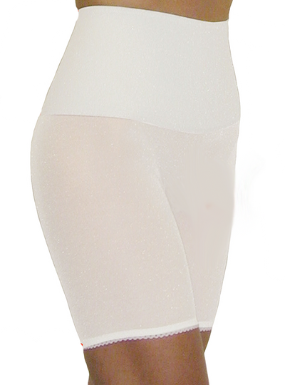 Rago Long Leg Wide Band Thigh Slimmer