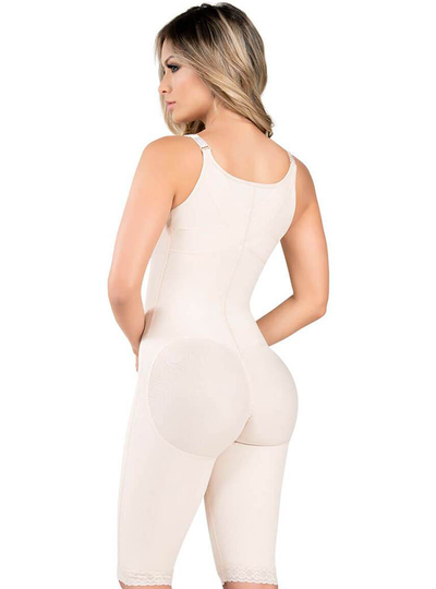 Cysm Curve-Enhancing Full Body Shaper