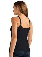 Amoena Valletta Top - Black
