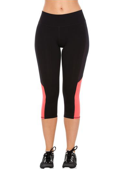 Flexmee Capri Sport Pants