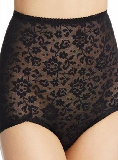 "Rago ""v"" Leg Panty Brief Extra Firm Shaping"