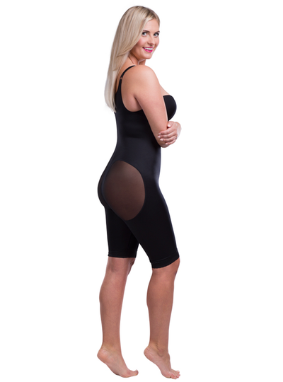 Lipoelastic VF body BBC - Fat transfer compression girdle