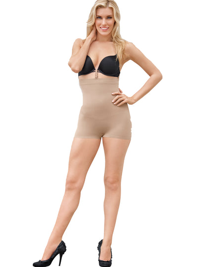 Julie France by EuroSkins Léger High Waist Boy Short Shaper
