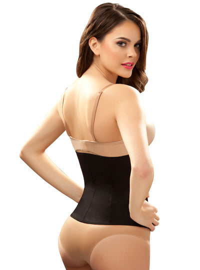 Vedette Colored Waist Cincher