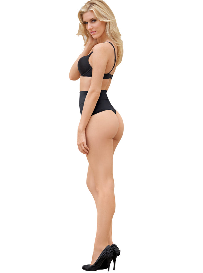 Julie France by EuroSkins Léger Mid Waist Thong Shaper