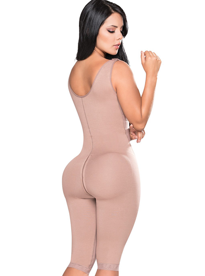 Fajas Salome Tummy Control Full Body Shaper Postpartum y uso postquirúrgico