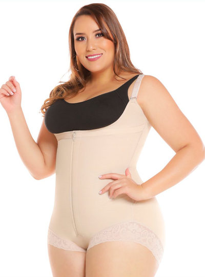 Equilibrium Powerflex Boyshort Firm Girdle