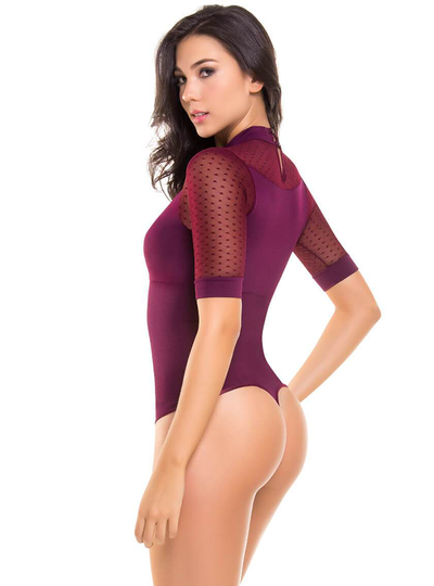Cysm Clarissa Seamless Apparel Body Control