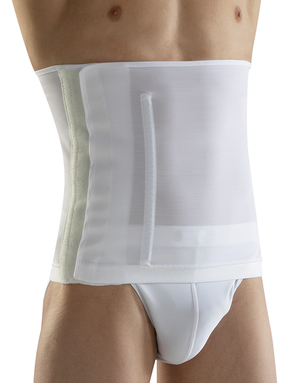 MedicalZ Standard Abdominal Binder for Men