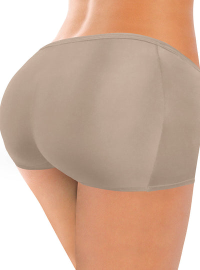 Curveez Magic Tush, Pre-Molded Boxer