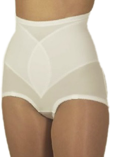 Rago Lower Back Support Brief