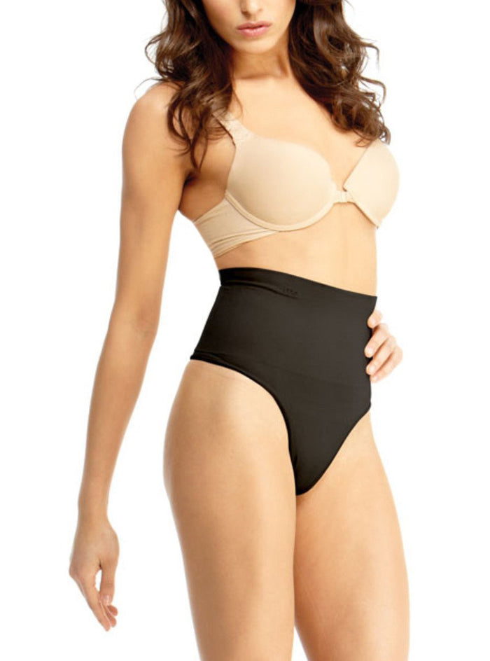 MeMoi Stellina High Waist Shaping Thong