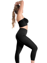 MeMoi Powerplay High Waist Control Leggings