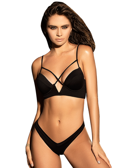 Mapale Two Piece Swimsuit 6966