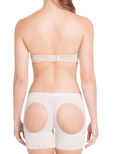 Siluet Butt Lifter Short