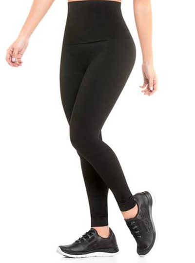 Cysm Ultra Compression and High Abdomen Control Fit Legging