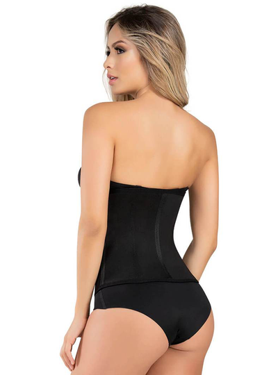 Cysm Thermal Firm Compression Waist Cincher