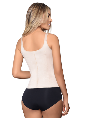 Vedette Renee Firm Compression Waist Cincher Corset