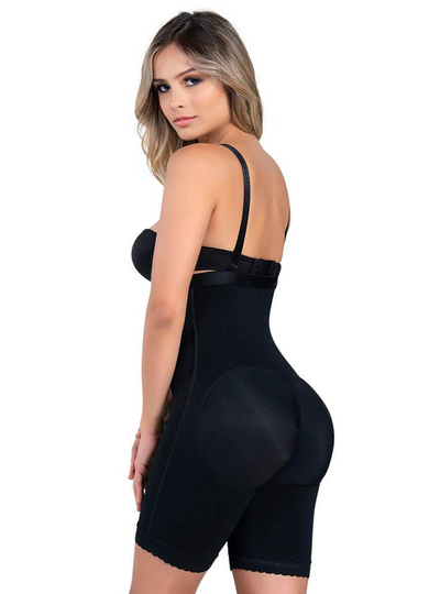 Cysm Legs and Tummy Control Full Body Shaper