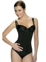 Vedette Felice Firm Compression Classic Corset with Zipper