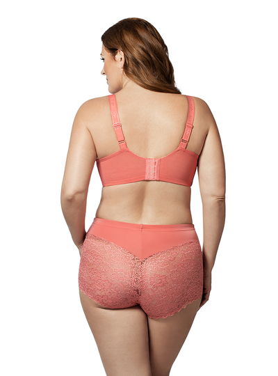 Elila Full Cup Lace Underwire
