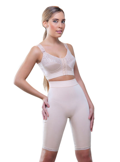 Vedette High Waist Panty Buttock Enhancer