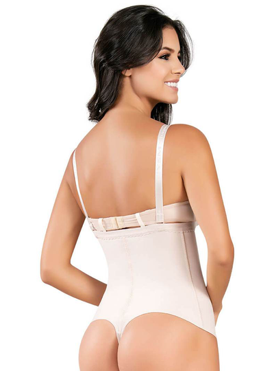 Cysm High-Compression Body Shaper