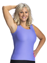 Wear Ease Ava Compression Camisole