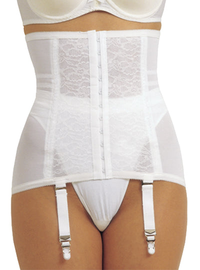 Rago Girdle with Garters Firm Shaping