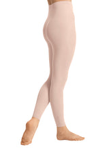 Euroskins Adult Non-Run Footless Tights
