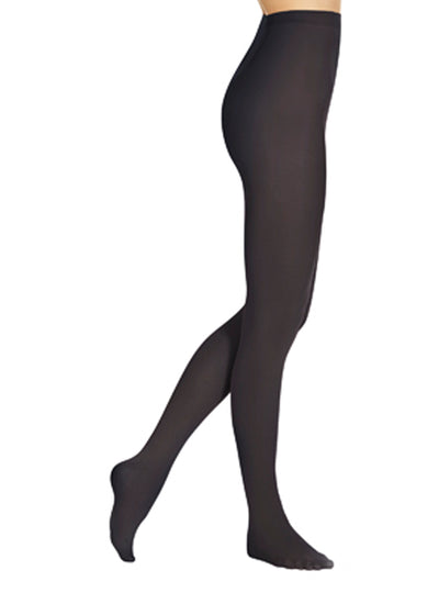 Euroskins Adult Non-Run Footed Tights