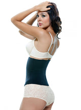 Vedette Valerie Firm Compression Waist Reducing Girdle