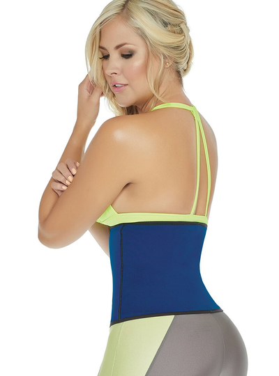Curveez Neoprene Sport Thermal Ez Sweat Shaper