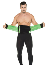 Curveez GYM Belt Tecnomed 2