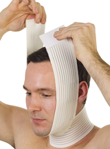 Clearpoint Medical Chin and Neck Band