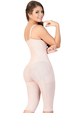 Fajas Salome Full Bodysuit Body Shaper for Women