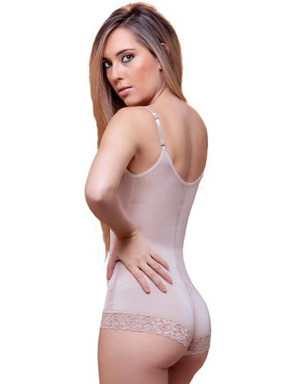 Vedette Sexy Waist Nipper Shapewear Front Closure