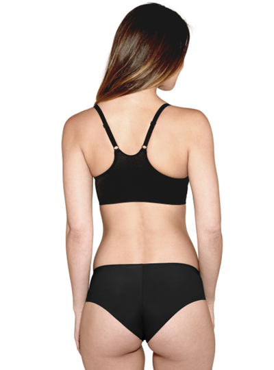 Dominique The Meryl Everyday Front Closure Minimizer T-back