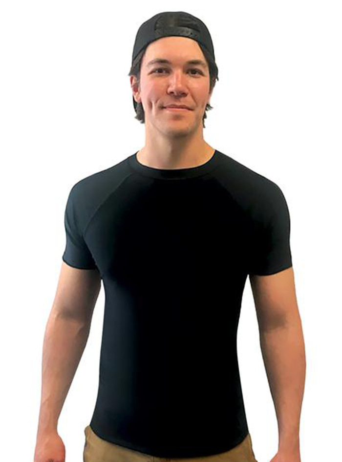 Wear Ease Eric Compression Shirt