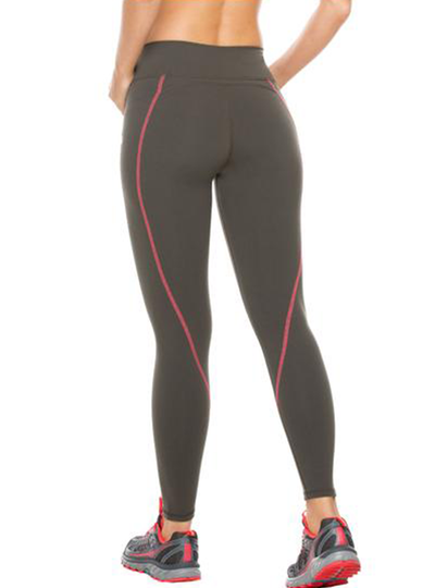 Flexmee Energy Panels Suplex Trousers For Ladies Type Sports Leggings