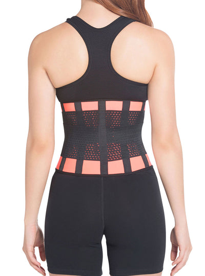 Siluet Latex Workout Waist Trainer with Velcro L31