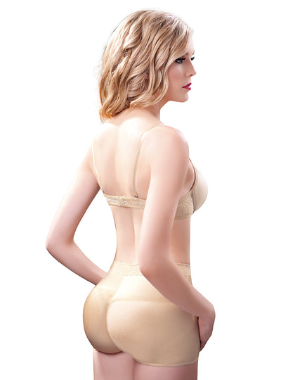 Vedette High Waist Panty Enhancer