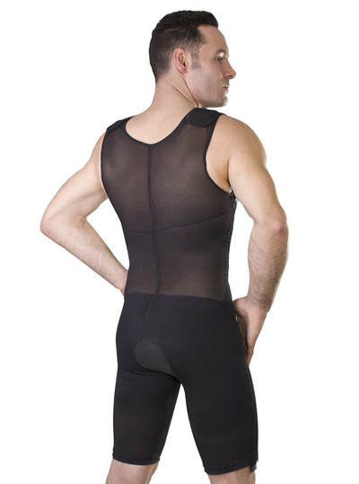 Clearpoint Medical Male Body Suit