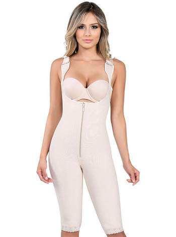 Cysm Thermal Compression Full Body Shaper