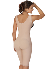 Fajas Salome Women's Body Shaper Postsurgery