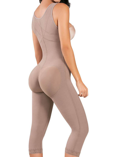 Cysm Ultra Curve Shaping Bodysuit