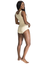 Wear Ease Ellen Compression Bodysuit