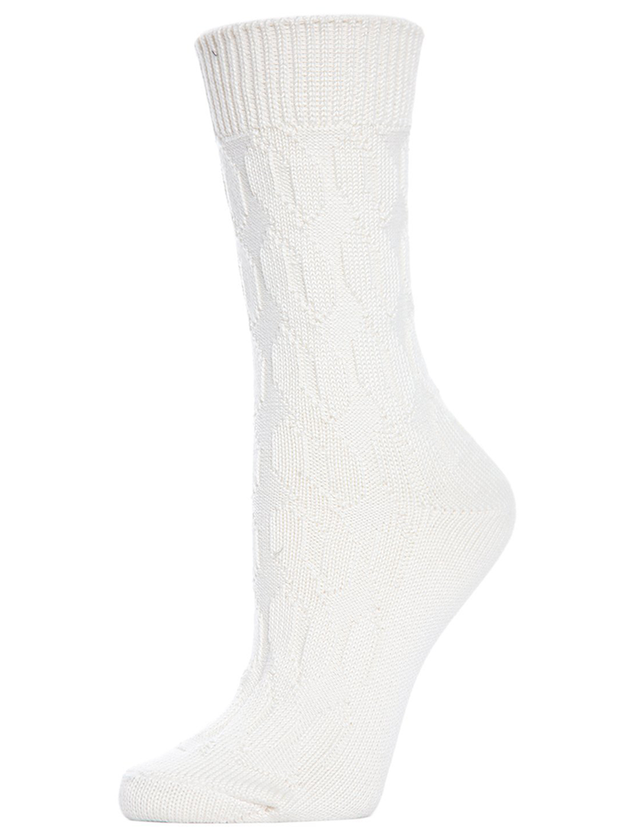 MeMoi Twist Class Boot Sock