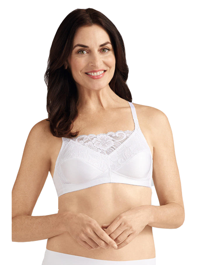 Amoena Isabel Non-wired Camisole Soft Bra