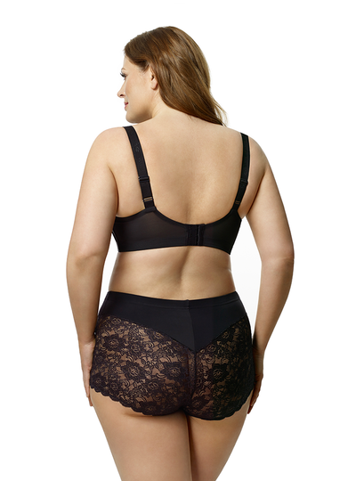 Elila Stretch Lace Softcup